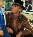 Crocodile Dundee Paul Hogan Mick 'Crocodile' Dundee Jacket
