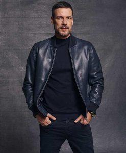 HIT 2020 Hugo Ibarra Toledo Jacket