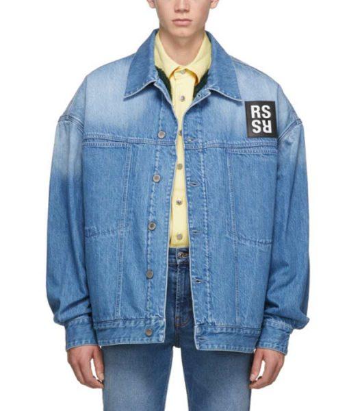 Itaewon Class Park Sae Ro Yi Denim Jacket