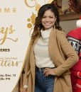 Jennifer Freeman Beaus of Holly Coat