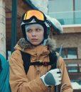 Mariam Sulakadze Let it Snow 2020 Parka