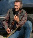 Liam Neeson The Marksman 2021 Vest