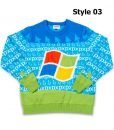 Microsoft Ugly Sweater 2020 Style 03
