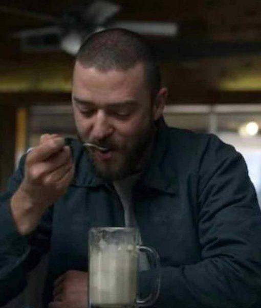 Justin Timberlake Palmer 2021 Eddie Palmer Jacket
