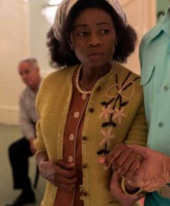 Ratched Liz Femi Sweater