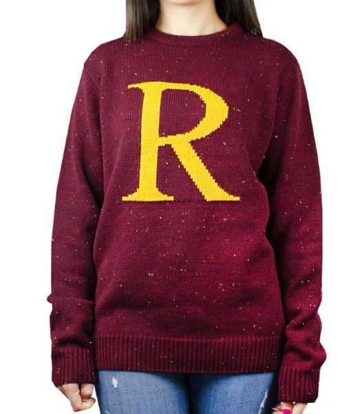 Ron Weasley Sweater