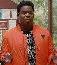 Saved by the Bell Devante Young Bomber Jacket