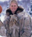 Steve Kerr Fur Coat