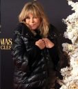 The Christmas Chronicles 2 Goldie Hawn Premiere Jacket