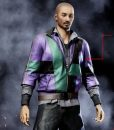Vigor 1.1 Bridges Player Bomber Jacket