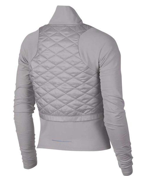 Virgin River Melinda Monroe Season 02 Quilted Jacket