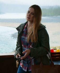 Virgin River Season 02 Melinda Monroe Parka