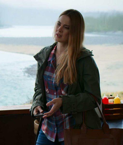 Virgin River Season 02 Melinda Monroe Parka Jacket