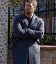 50M2 2021 Engin Öztürk Grey Coat