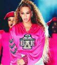Beyonce Coachella Hoodie