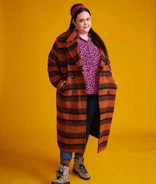 Finding Alice 2021 Nicola Coat