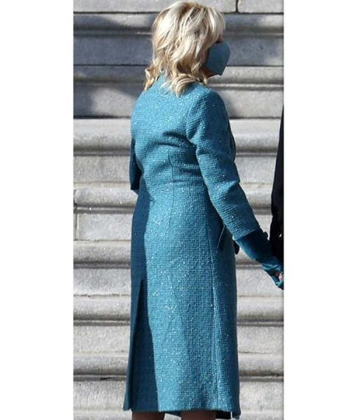 Jill Biden Coat