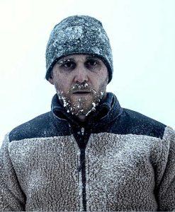 Red Dot Einar Sherpa Jacket