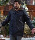 Last Man Standing Ryan Vogelson Jacket
