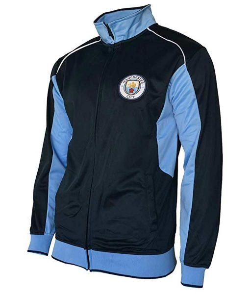 Manchester City Track Jacket