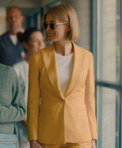Marla Grayson I Care a Lot Blazer