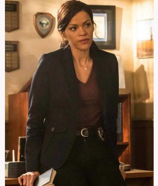 Nancy Drew Detective Karen Hart Blazer