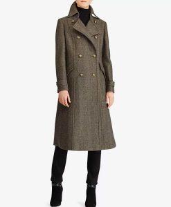 General Hospital Alexis Davis Coat