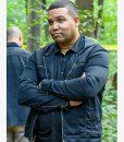 Prodigal Son JT Tarmel Black Jacket