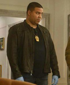 Prodigal Son JT Tarmel Leather Jacket