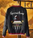 Spirited Away Bomber Jacket