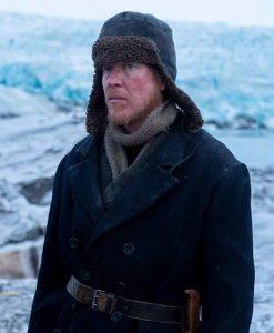 Stephen McMillan The North Water Joseph Hannah Coat