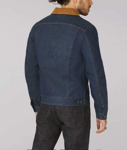 Storm Rider Lee Denim Jacket