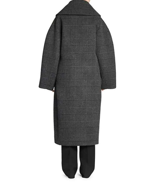 Robyn McCall The Equalizer 2021 Long Coat
