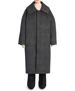 The Equalizer 2021 Queen Latifah Long Coat