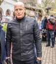 The Man from Toronto Woody Harrelson Jacket