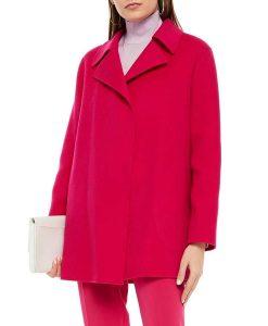 9-1-1 S04 Maddie Kendall Pink Coat