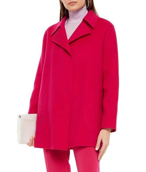 9-1-1 S04 Maddie Kendall Coat