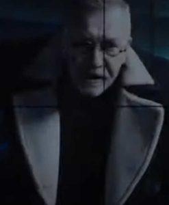 Ascendant Doctor Thompson Coat