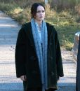 Clarice Starling Clarice 2021 Rebecca Breeds Coat