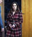 Jill Halfpenny Coat
