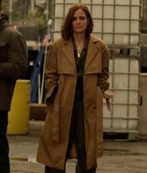 L.A.'s Finest Carlene Hart Duster Coat