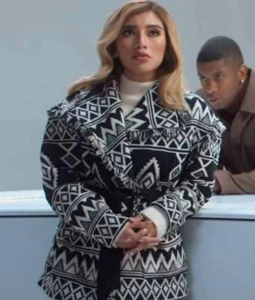 Pentatonix Thank You Kirstin Maldonado Coat