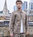 Rafferty Law Twist Tweed Jacket