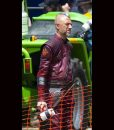 Sean Gunn Thor Love Thunder 2022 Kraglin Leather Jacket
