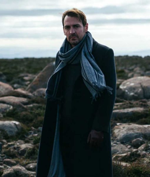 The Gloaming Alex O'Connell Trench Coat