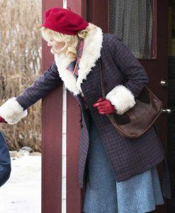 Fargo Peggy Blumquist Peacoat