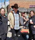 Kevin Costner Let Him Go Cotton Jacket