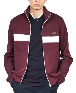 Omar Sy Lupin 2021 Assane Diop Track Jacket