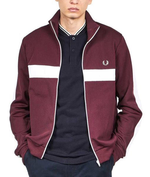 Lupin 2021 Assane Diop Track Jacket