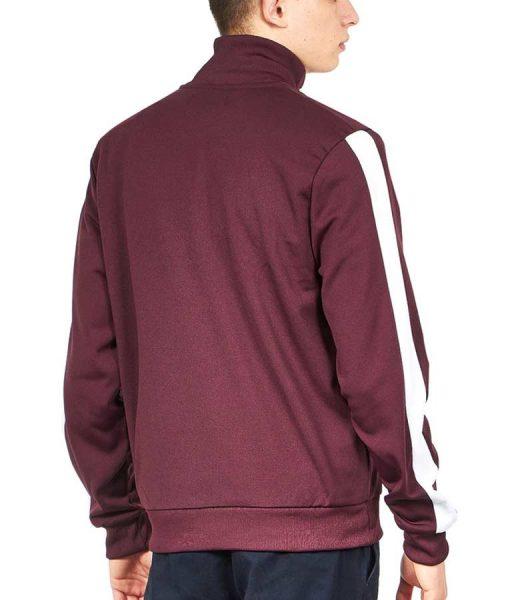 Lupin 2021 Omar Sy Track Jacket